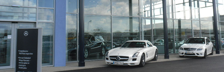 Mercedes-Benz of Maidstone